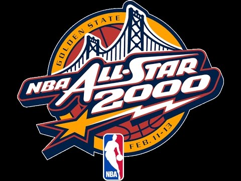 NBA. All-Star Game 2000