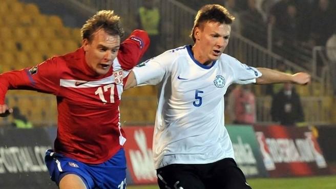 прогноз футбол сербия эстония