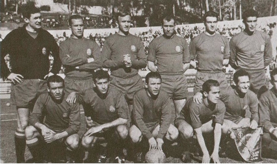Архив мексика- испания футбол
